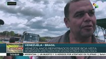 teleSUR Noticias: Se agudiza la crisis económica en Argentina