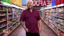 Guys Grocery Games S17 - Ep06 Flavortown Honors FireFhters HD Watch