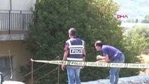 Antalya Cinnet Getirip Babasını Yaralayan Genci Özel Harekat Etkisiz Hale Getirdi