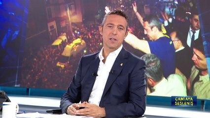 Camiaya Sesleniş 11 Eylül Saat 21:00'de FBTV HD'de!