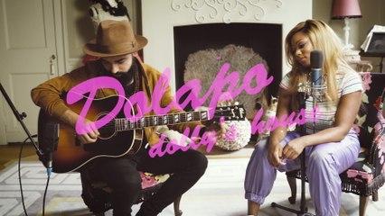 Dolapo - Blink Of An Eye