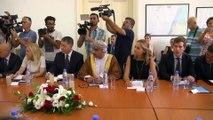 'UNRWA Lübnan için ölüm kalım meselesi' - BEYRUT