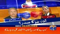 Geo Headlines - 11 PM - 03 September 2018