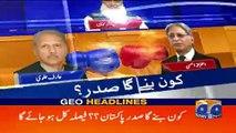 Geo Headlines - 11 PM - 03 September 2018