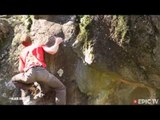 Action From Climbing Works Sheffield, Nalle Hukkataival Sends Gioia | EpicTV Climbing Daily, Ep. 243