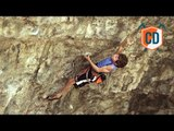 12-Year-Old Climbing Prodigy Busts Up 8B/5.13D In Red River Gorge | EpicTV Climbing Daily, Ep. 285