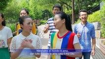 Canto di lode e adorazione -  Amiamo il Dio concreto con tutto il nostro cuore  【MV】【A Cappella】