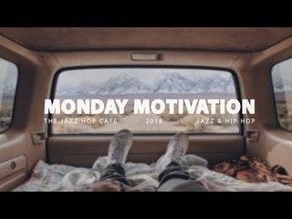 Monday Motivation #2 [Jazz Hop / Hip Hop / Chillhop]