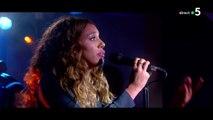 """Kimberose - """"A Natural Women (live)"""" Hommage à Aretha Franklin - C à Vous - 03/09/2018"""