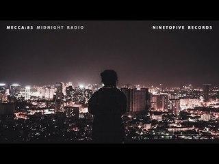 Mecca:83 - Midnight Radio [Jazz Hop EP]