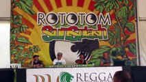 GENTLEMAN RUDEBOY. David Rodigan 40th anniversary in reggae @  Reggae University 2018