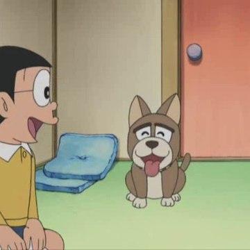 Doraemon (2005) - O fiel robot mascota Twokemper