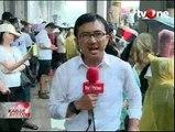 Jenazah Lee Kuan Yew Dipindahkan ke Universitas Singapura