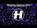 Hospital Records Podcast #372 with Dexta & Chris Inperspective
