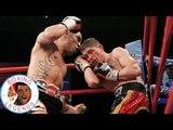 Miguel Cotto vs Michael Jennings [2009-02-21]