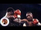 Pernell Whitaker vs Azumah Nelson [1990-05-19]