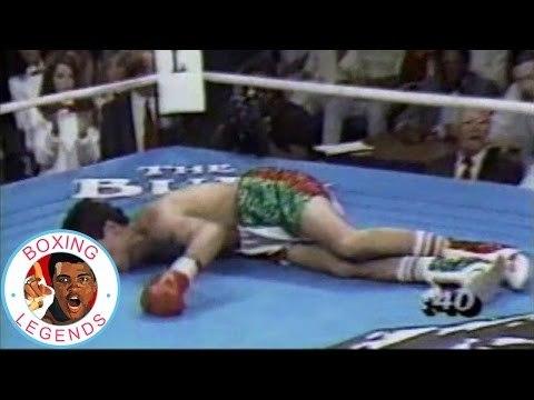 Pernell Whitaker vs Louie Lomeli [1989-04-30]