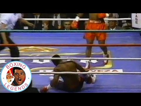 Pernell Whitaker vs Jerry Smith [1992-05-22]