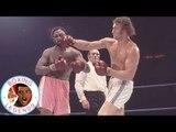 Joe Frazier vs Joe Bugner (Highlights)