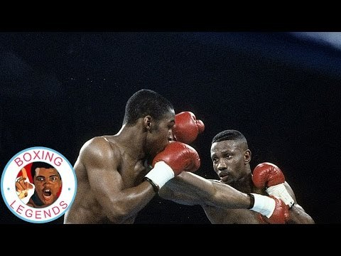 Pernell Whitaker vs Anthony Jones [1991-02-23]