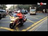 Ambulans Motor, Solusi Keadaan Darurat di Tengah Macet