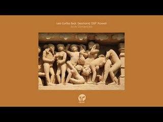 Lee Curtiss featuring Desmond 'DSP' Powell 'Erotic Tendencies'
