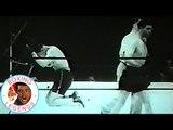 Joe Louis vs Max Schmeling I [1936-06-19]