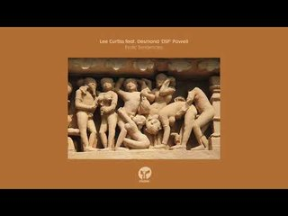 Lee Curtiss featuring Desmond 'DSP' Powell 'Erotic Tendencies' (Extended Club Mix)