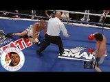 Jorge Arce vs Wilfredo Vazquez Jr [2011-05-07] HD Gendlin