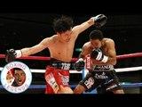 Luis Nery vs Shinsuke Yamanaka II (Highlights)