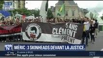 Le procès des agresseurs de Clément Méric s'ouvre ce mardi