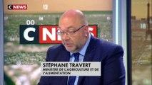 Stéphane Travert : « Il n'y a qu'un pilote pour la PAC, c'est le ministère de l'Agriculture »