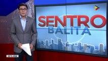 Impeachment complaint vs CJ De Castro at 6 na justices, 'sufficient in form'