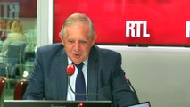"""Patrimoine : """"Je ne veux aucune polémique avec Stéphane Bern"""", répond Jacques Mézard sur RTL"""