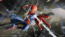 Spider-Man PS4: calidad made in Insomniac Games