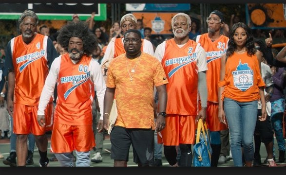 Uncledrew Video Dailymotion