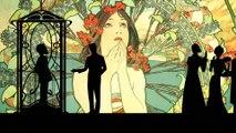 Alphonse Mucha : la bande-annonce de l'exposition