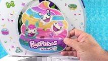 Pooparoos Surpriseoos Squishy Toys Surprise Water Fun Blind Bag Review _ PSToyReviews