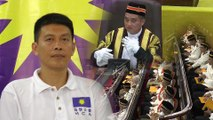 Balakong MCA candidate slams Selangor speaker's call to raise reps' allowance