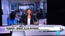 EXCLUSIF- Jean-Pierre Bemba exclu de la présidentielle en RDC: l''ex-chef rebelle réagit sur France 24
