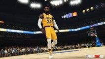 NBA 2K19: ¡salta a la cancha con El Prólogo!