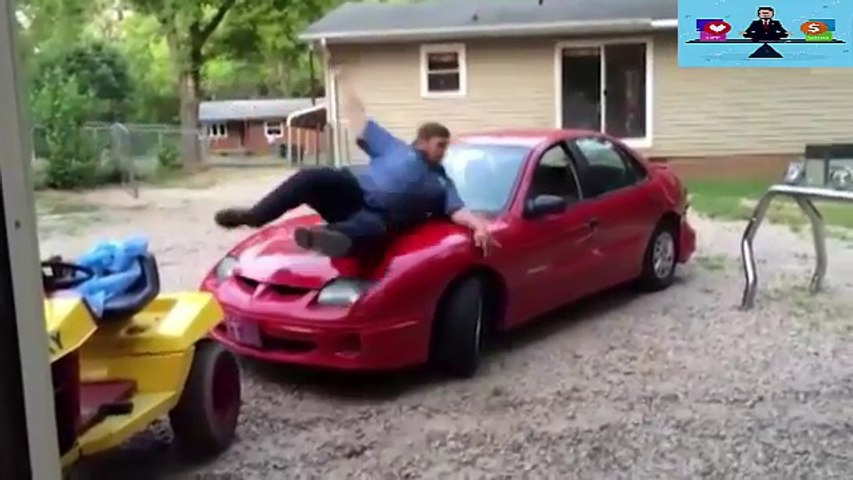 Fat People Fails Compilation 2018, Funny Fail Video Clips