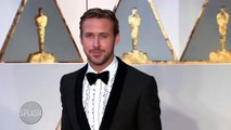 Ryan Gosling received most help ever in First Man - Daily Celebrity News - Splash TV