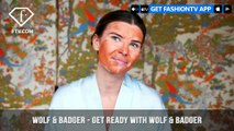 Wolf & Badger - Get Ready with Wolf & Badger   FashionTV   FTV