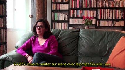 Vidéo de Emmanuelle Laborit
