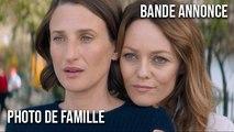 PHOTO DE FAMILLE - Bande-annonce