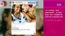 Matt Pokora : instant tendresse sur Instagram avec sa chérie Christina Milian (PHOTO)