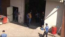 Tuzla'da Patlama: 1 Ölü, 1 Yaralı