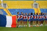 France 7 féminines : Les essais de Kazan
