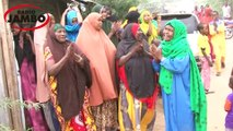 Tana River residents use cultural music to promote peace & cohesion